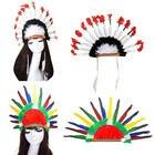Party Headdress Feat...
