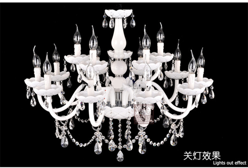 White Villas PromotionShop for Promotional White Villas on – Kid Chandeliers