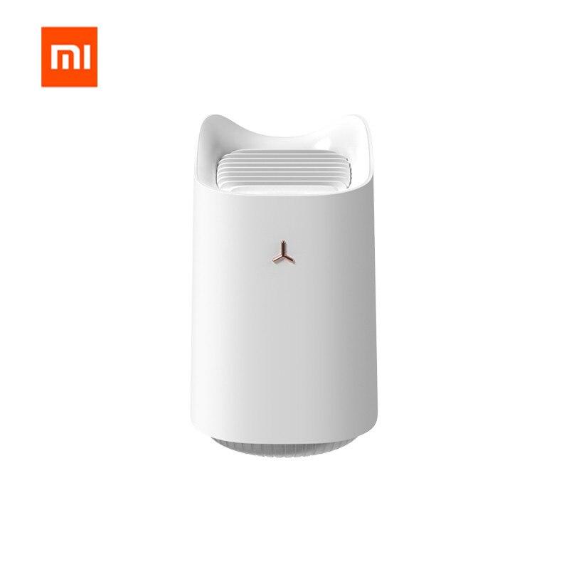 Xiaomi mijia 3 vida Assassino Do Mosquito Da Lâmpada de Carregamento USB Elétrica Dissipador Mosquito Lâmpada Armadilha para Jardim Ao Ar Livre do DIODO EMISSOR de Luz