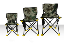 Camouflage Fishing Chair Fold Table Portable Fishing Stool Tackle Fish Accessories Seat Outdoor Folding Chair For Carp Fishing