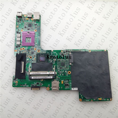 0Y012C CN-0Y012C for dell xps M1730 1730 laptop motherboard DDR2 Free Shipping 100% test ok cn 0pu073 0pu073 suitable for dell xps m1330 laptop motherboard with g86 631 a2 upgrated graphic card