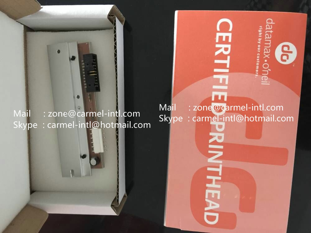 Barcode Print Head PHD20-2181-01 OEM Printhead for Use In Data ma I-4206 I-4208 i4208 203dpi Barcode Label Printer new thermal print head printhead compatible for datamax i4206 i4208 i 4206 i 4208 thermal barcode printers 20 2181 01 203dpi