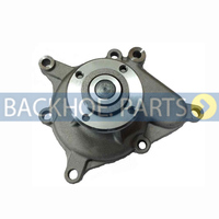 Water Pump 6513 610 141 20 651361014120 for Isuzu 3AF1 Engine