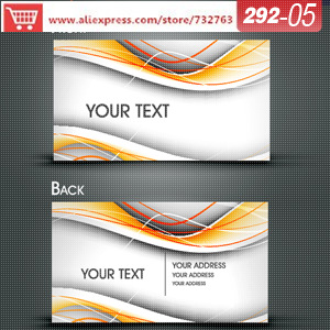 Business Card Templates Office Promotion-Shop for Promotional ...