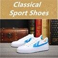 Unisex Clásico Chino Guerrero zapatos de Los Hombres de Moda Transpirable Deporte Zapatos Para Caminar Zapatillas de Deporte Casuales zapatos Corrientes de 6 Colores