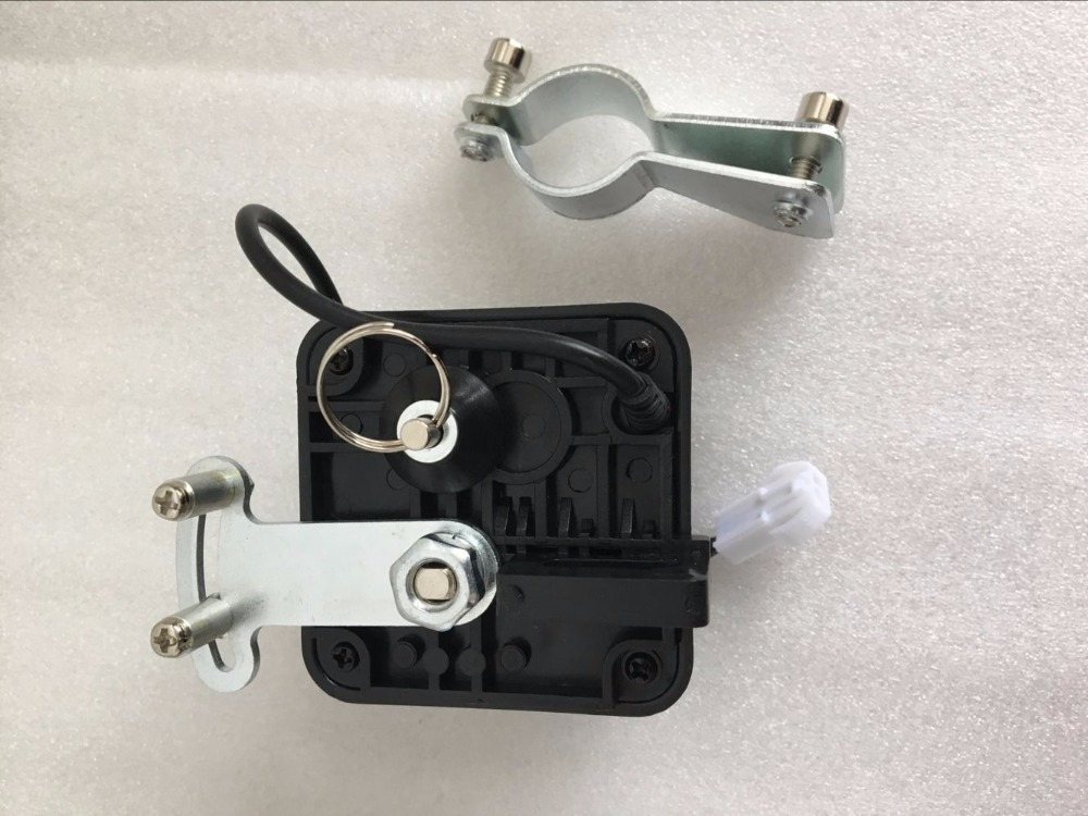 Laite Gas Valve Electronic Gas Servo Valve For House Safety Protection