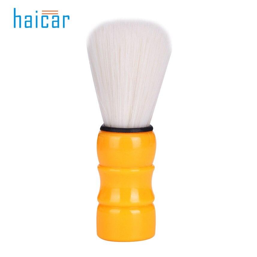 HAICAR 1pc Random color Hair Cutting Hairdressing Salon Neck Duster Brush For Barber Hairdresser A21