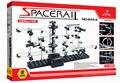 Novo Espaço Carril, engraçado Kit Modelo de Construção, Roller Coaster Brinquedos, Nível SpaceRail 2, DIY Spacewarp Erector Set, 233-2, 5500mm Ferroviário