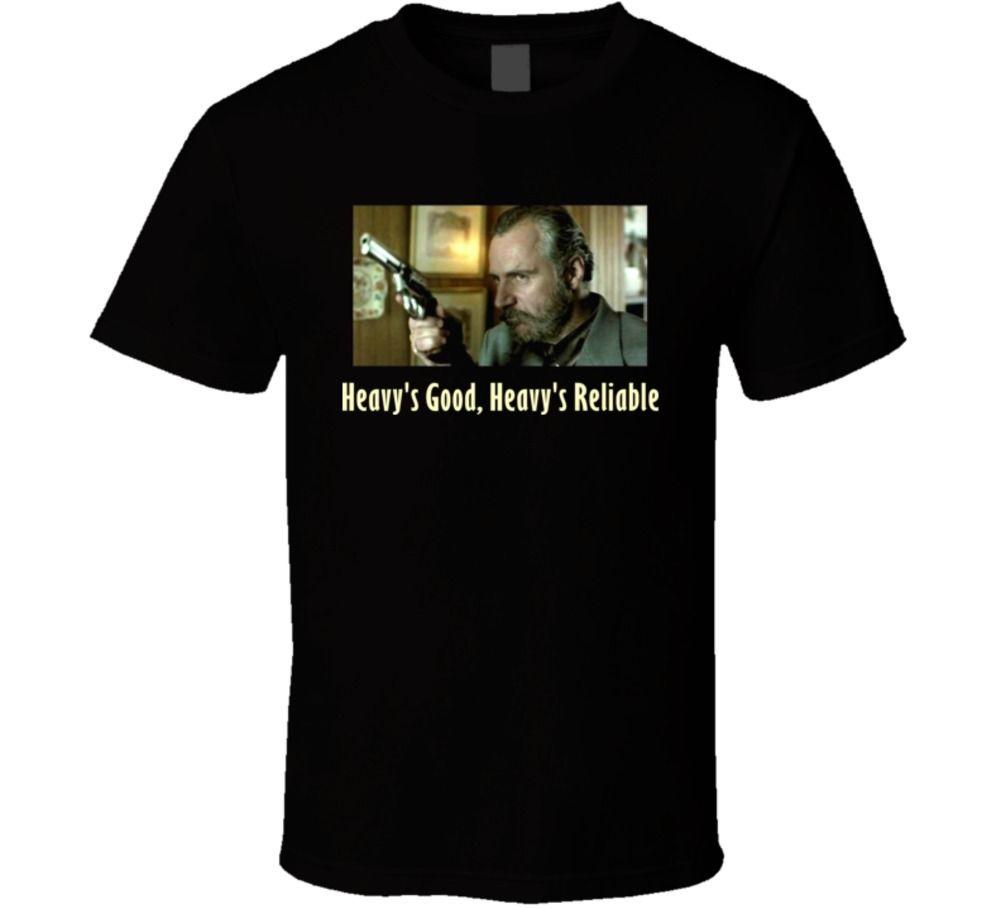 Boris The Blade Snatch Movie T Shirt