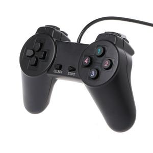 Image 1 - USB 2.0 Gamepad Gaming Joystick Wired Game Controller Für Laptop Computer PC