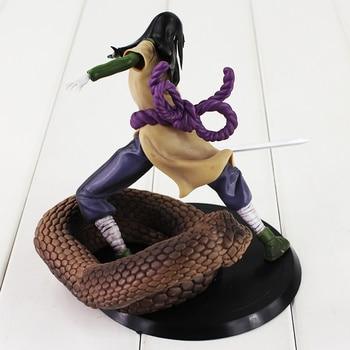 Figura de Orochimaru (14cm) Figuras de Naruto Merchandising de Naruto