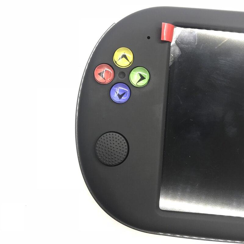 Nueva consola de juegos de 7 pulgadas 7