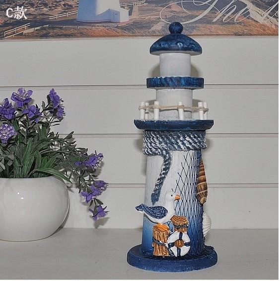 Image Of Lighthouse Bathroom Decor Ideas
