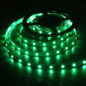 Image 5 - Светодиодная лента 2835 RGB, 5 м, 300 светодиодов, 12 В постоянного тока, красный, зеленый, синий, теплый белый, холодный белый, гибкая SMD 2835, светодиодная Диодная лента, лента, лампа