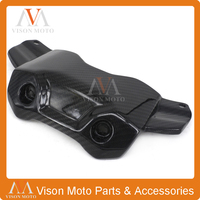 Motorcycle Carbon Fiber TOP GAS TANK COVER Fit For YAMAHA MT 09 MT09 MT 09 FZ