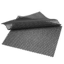 2PCS גבוה באיכות רכב לוח מחוונים פרימיום רך Mat עבור טלפון כרטיסי שחור PVC קצף Pad שימושי ccessories 22*19cm