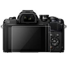 Защитное покрытие из закаленного стекла для цифровой камеры Olympus OM-D E-M1 E-M5 E-M10/EM1 EM5 EM10 Mark II III Камера ЖК-дисплей Экран защитная пленка