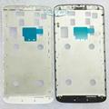 You Kit Original New LCD Display Front Frame Bezel Faceplate Housing For Motorola Moto X Play XT1561 XT1562 XT1563