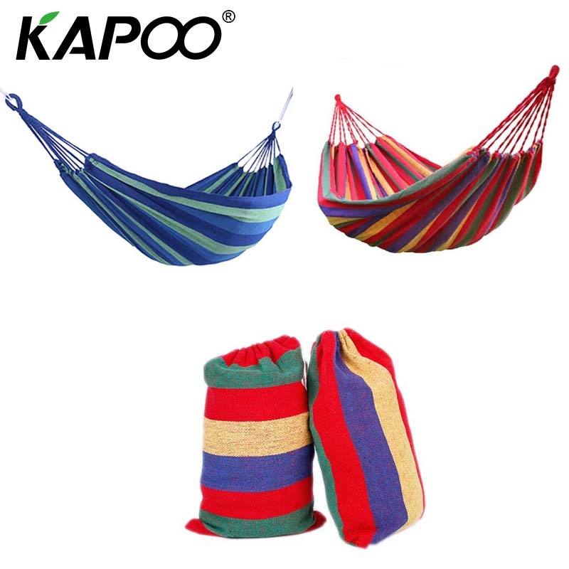 Hammock, Bed, Outdoor, Single, Chair, Leisure