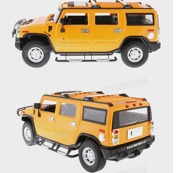Wireless simulation electric RC truck toy 2026 1:14 4ch 35cm large size radio control off road Multi terrain RC cay model toy kingtoy 1 32 detachable kids electric big rc truck detachable trailer remote control wireless truck toy with sound and music car