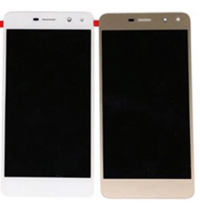 Black/White/Gold 5.0 inch For Huawei Y5 2017 MYA-L22 MYA-L23 MYA-L03 MYA-L02 Full LCD DIsplay + Touch Screen Digitizer Assembly