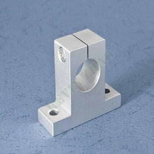 1pcs SK16 16mm linear bearing rail shaft support XYZ Table CNC Router SH16A(China)