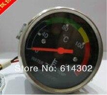 water temperature gauge for weifang K4102D/ZD/P/ZP series diesel engine parts /generator