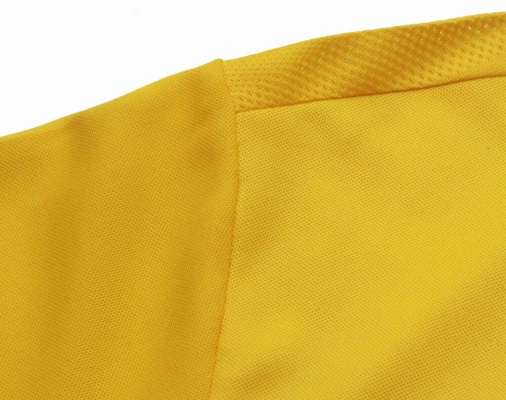 2018 Nuovi Uomini Pullover di Calcio Survêtement Insiemi di Calcio Tuta Allenamento di Calcio Mens Pullover di Calcio Kit personalizzato M-4XL