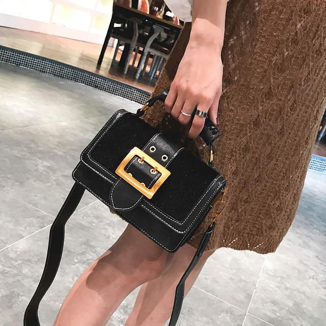 967626bb7a7 Women Luxury Handbags Women Bags Designer Leather Handbags and Purse  Crossbody Vintage Leopard Small Women Messenger Bags Purse