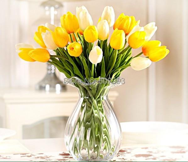 Decoraci Ef Bf Bdn Floral Oficina Color Blanco