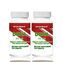 DHEA здоровая формула старения 120 шт X 2B всего 240 шт