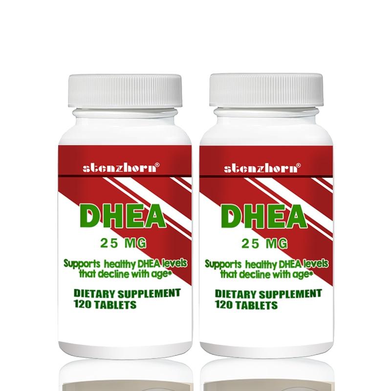 DHEA Healthy Aging Formula 120PCS X 2B  Altogether 240pcs