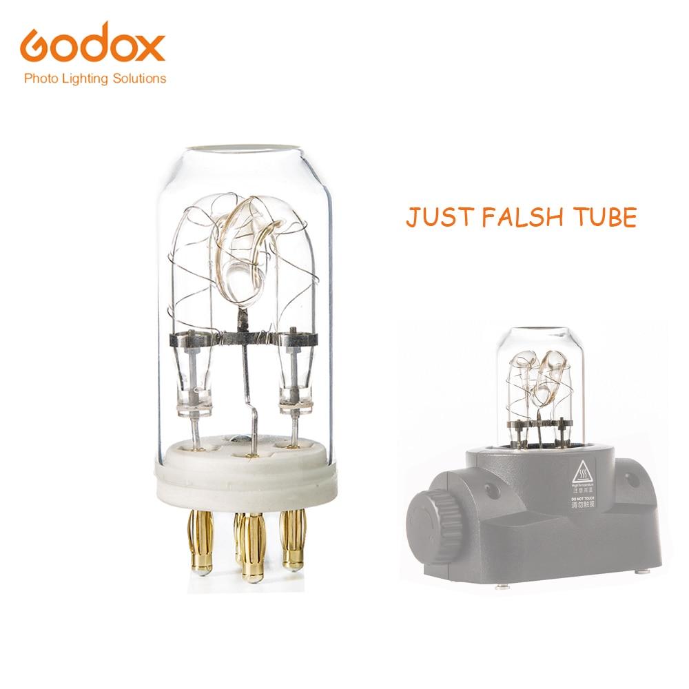 Godox AD-FT200 импульсная голая лампочка для Godox H200J головка вспышки на Godox AD200