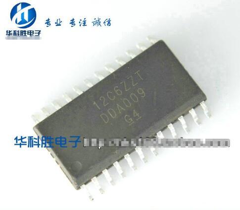 1PCS  DDA009  SOP-24  Integrated Circuit