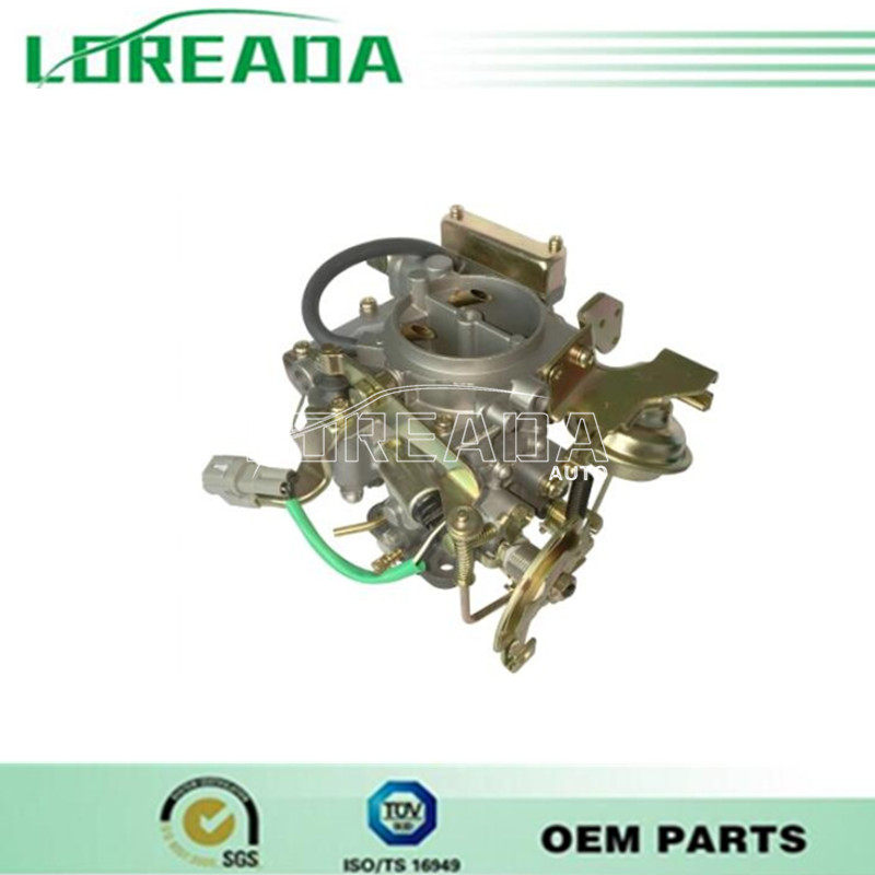 Genuine Car accessories CARBURETOR ASSY 2110013751 21100-13751 For TOYOTO 5K Engine OEM Manufacturer  Warranty 3 Years loreada carburetor assy a910 for chevrotlet gm350 engine high quality warranty 30000 miles fast shipping