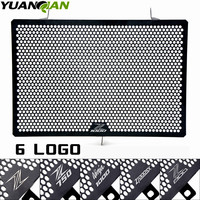 Motorcycle Accessories Radiator Guard Protector Grille Grill Cover Protection For KAWASAKI Z750 Z800 Z1000 Z1000SX NINJA