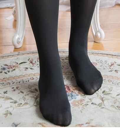 7993cf923 ... Fashion Striped Knee Socks Women Cotton Thigh High Over The Knee Stockings  plus size large ...