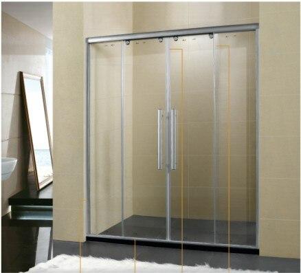 8 mm 004 glass shower door seal strip plastic sealing shower ...