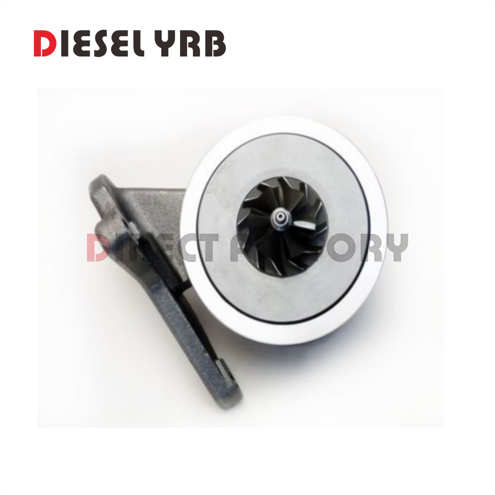 Turbo CHRA Cartridge Core760699 760699-5002S 760699-0002 070145701N For Volkswagen VW T5 Bus Transporter B8 BPC 2.5L