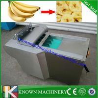 potato chips making machine cutting machine