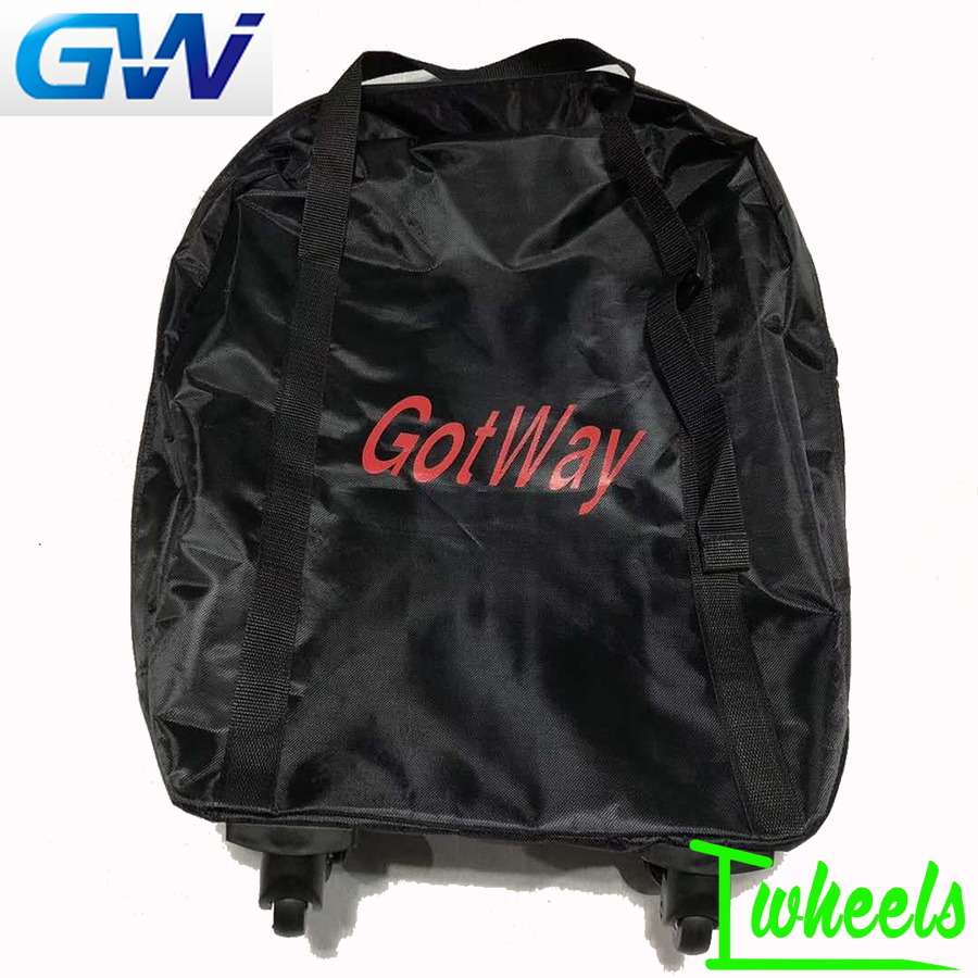 Original GotWay unicycle pull bag fit to 16-19inch unicycle ACM ACMs+ ACM2 Tesla Msuper 3 Msuper 3s+ Msuper X pull bag