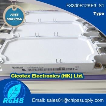 FS300R12KE3-S1 Module IGBT MODULE 1200V 300A FS300R12KE-S1