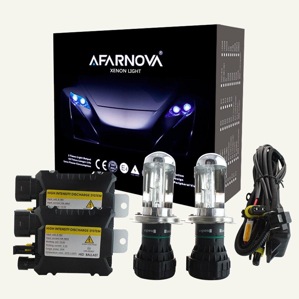 9005//HB3 HID KIT 35W//8000K Xenon Conversion Headlight Bulb Ballast Bulb