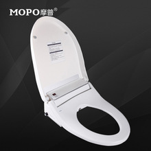 multifunctional intelligent bidet toilet cover with remote control