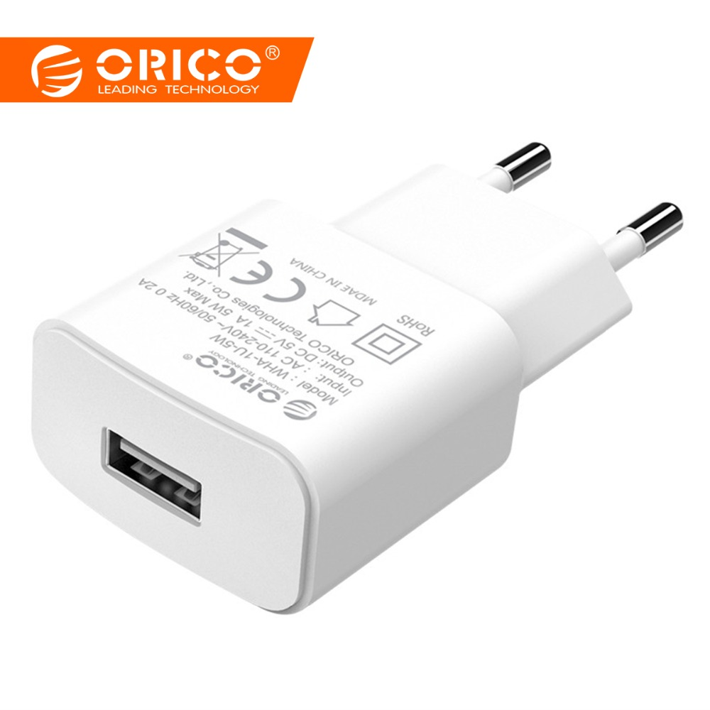 Adapter Telefoon Us 2 63 56 Off Orico 10 W Universele Usb Charger 5 W Travel Wall Charger Adapter Slimme Mobiele Telefoon Oplader Voor Iphone Samsung Xiaomi Ipad
