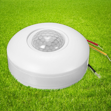 Universal PIR Motion Sensor Detector Light Switch Infrared Human body Indction Sensor Lamp Bulb Switch
