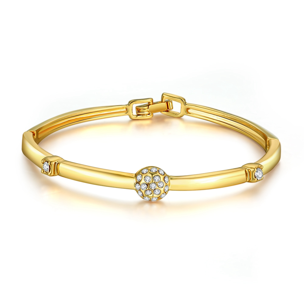 Online Buy Wholesale 9ct gold bracelets from China 9ct ...