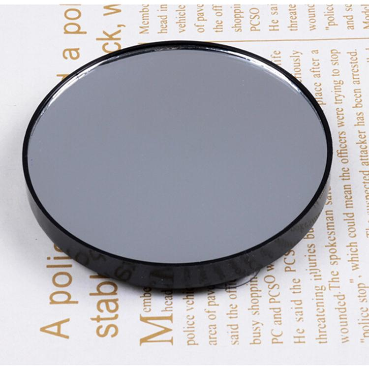 Aliexpress Buy 1pc Magnifying Mirror Makeup Bathroom Magnification 10x Travel Suction Cosmetic Glass From Reliable Suppliers On Ali
