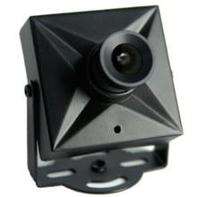 China hot sell security Sony CCD 700TVL View 110 Degree mini indoor ir camera