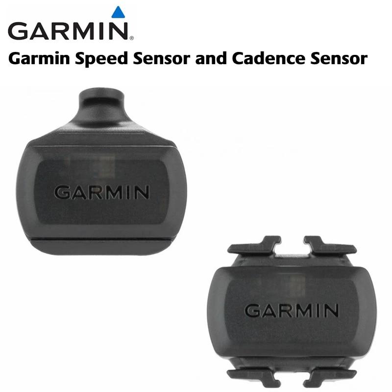 Wireless Ant Speed Cadence Sensor Kits For Garmin Edge 500 510 520 810 820 1000